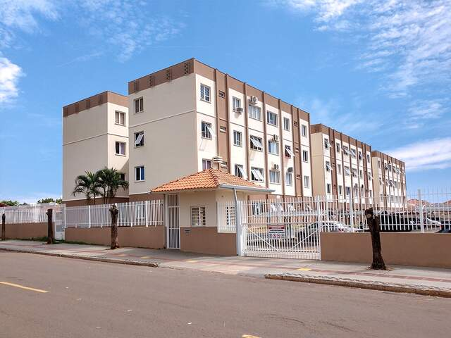 Apartamento térreo 3 quartos Ana Maria do Couto - (67) 99292-9002