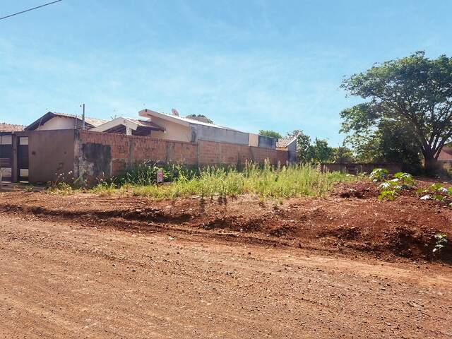 Terreno 528,70 m² - Nova Campo Grande – (67) 99292-9002