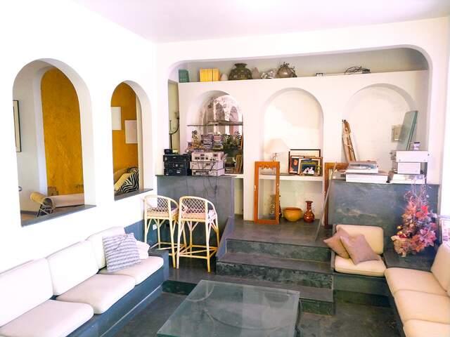 Casa de esquina - R. Rodolfo Jose Pinho – Jd. São Bento - (67) 99292-9002