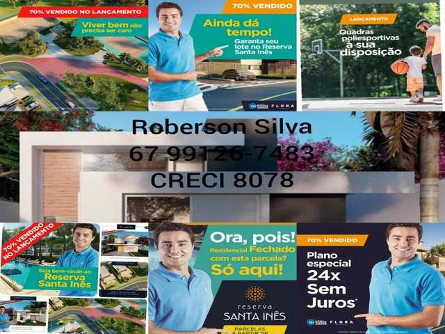 Reserva Santa Ines loteamento fechado