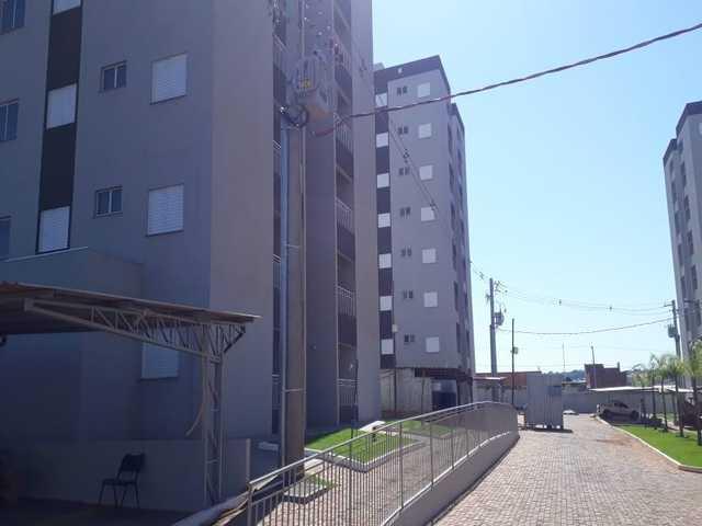 apartamento villas de castilla 2