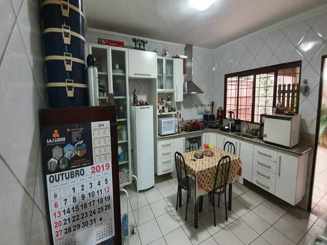 Casa Vila Bandeirante