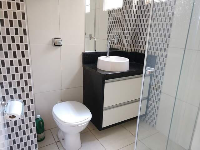 Apartamento 03 quartos - Jd. Leblon