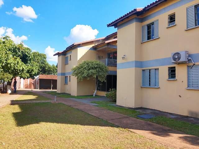 Apartamento na R. Marques de Lavradio – São Lourenço (67) 99292-9002