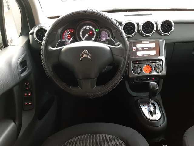 C3 Hatch Tendance 1.6 16v Ano/Modelo 16/17