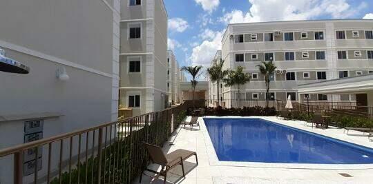 Apartamento Castel Franco - 2 quartos-WC social-Jardim das Nações.