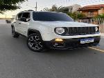 Jeep Renegade 1.8 2016 completa otimo preço