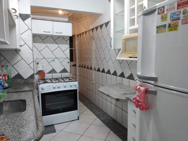 Apartamento Residencial Monte Castelo