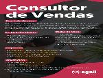 Consultor de Vendas - Campo Grande