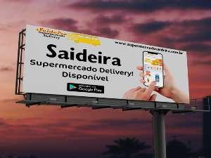 Saideira Armazen Express