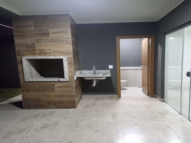 venda casa luxo bairro jardim montevideul