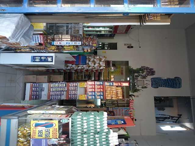 Vendo mercado