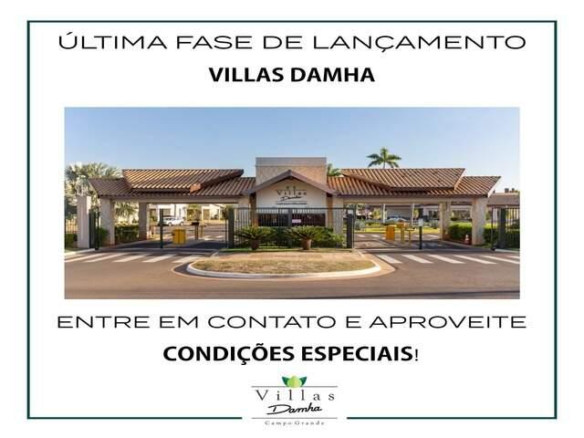 Villas Damha