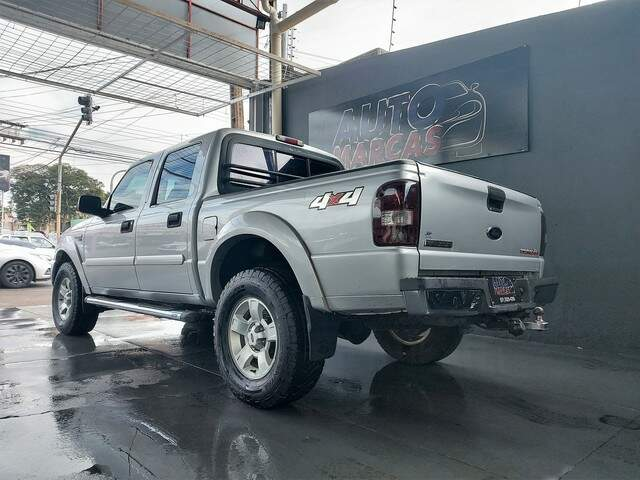 Ranger XLT 3.0TDi 16v 4X4 C.D. 07/08