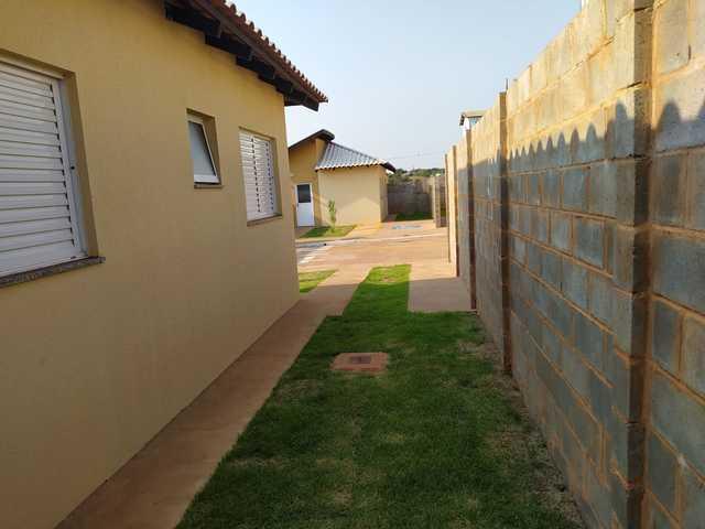 Casa em condominio  fechado-Bairro Centenario