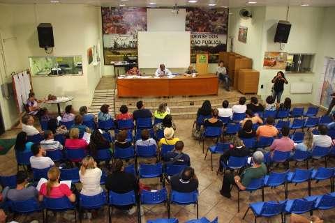 Prefeitura se compromete a enviar nova proposta aos professores, diz ACP