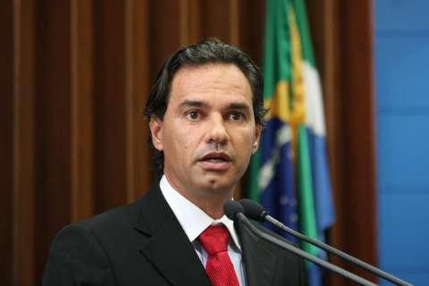 Marquinhos vai ao MPE para denunciar gasto de Amarildo com CPI da Saúde
