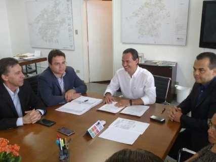 Prefeitura garante repasse de R$ 18 milhões à Santa Casa até amanhã