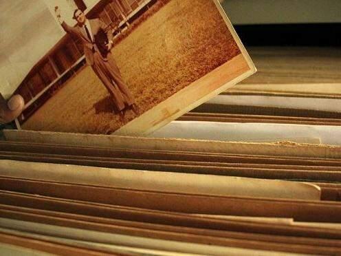 """A fotografias da mostra """"Nasce um Novo Estado..."""" estarão abertas a visitação a partir do dia 2 de janeiro. (Foto: Divulgação Fundac)"""