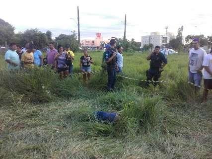 Dois homens são executados no intervalo de uma hora na fronteira