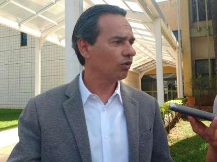 Marquinhos tem R$ 37 milhões para arcar com todas as despesas da Capital