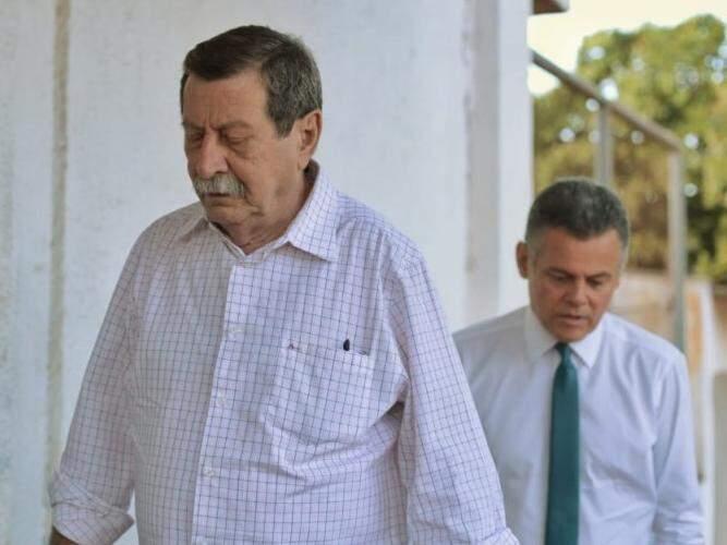 Renê Siufi e André Borges estudam decisão de magistrado para contestar todos os pontos. (Foto: Fernando Antunes)
