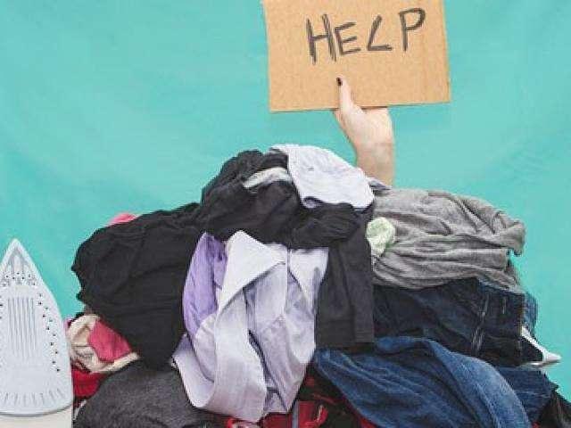 Na internet, blogs de mães ensinam até a passar roupas no microondas