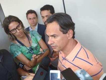 Marquinhos promete providência sobre coleta de lixo a partir de 2ª feira