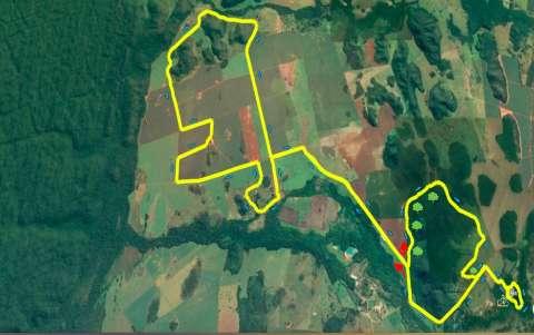 Bonito Cross vai abrir disputa de pontos do ranking estadual de mountain bike