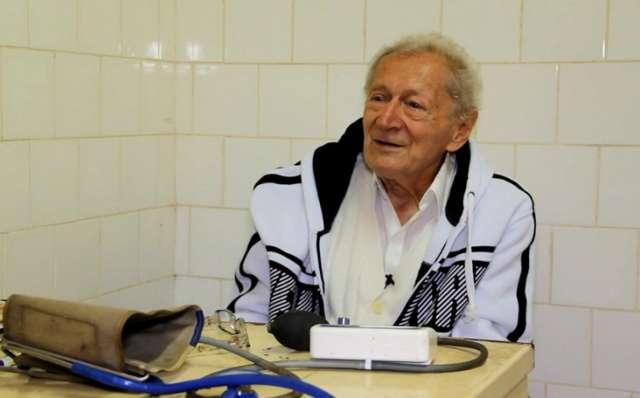 Doutor Alemão foi quinto médico da cidade, mas só ele atendia japoneses