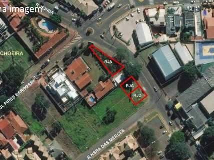 Prefeitura adia para 2019 venda de áreas avaliadas em R$ 1,6 milhão