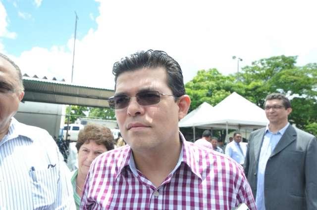 Olarte também quer mudar LDO e elevar suplementação em R$ 1 bilhão