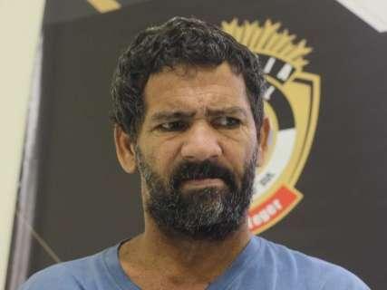 Nando dá entrevista, revela nome da próxima vítima e 'justifica' 17 mortes