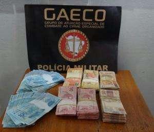 Ex-secretário de Chapadão pretendia receber R$ 180 mil de propina
