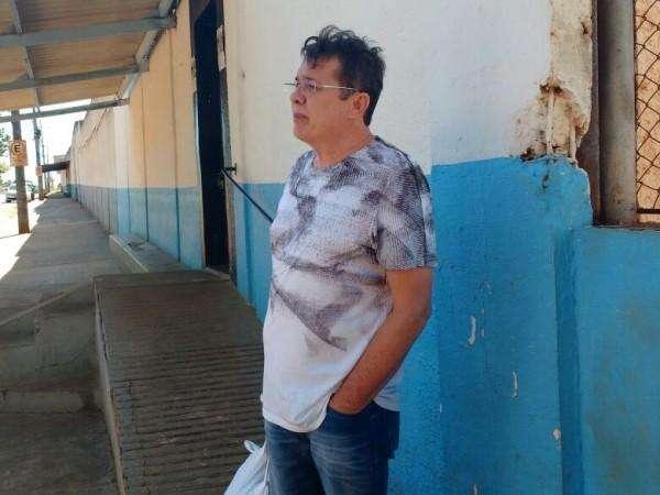 'Nunca recebi 10 centavos deles', diz corretor de Olarte ao deixar cadeia