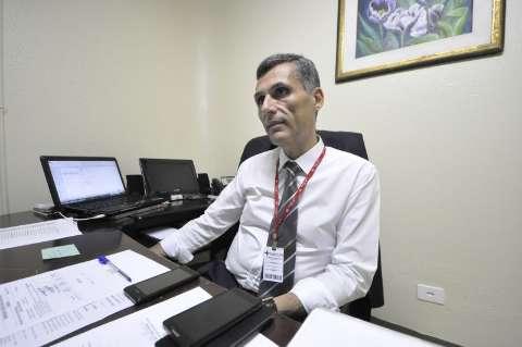 Santa Casa se prepara para ano de reformas e mudanças, diz gestor