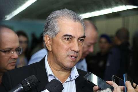 União precisa de solução definitiva para conflitos, cobra governador