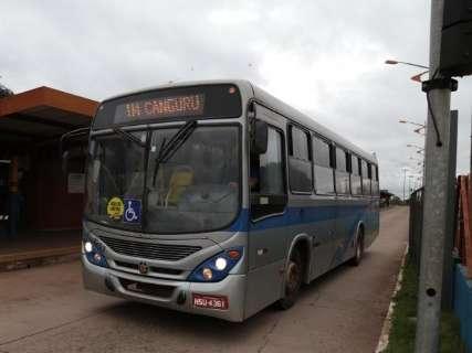 União libera R$ 19 milhões do FGTS para empresas comprarem 79 ônibus