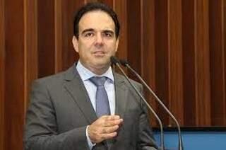 Felipe Orro também fez críticas ao novo presidente, e ponderou que intenção é buscar unidade (Foto: Roberto Higa/ALMS)