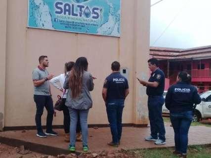 Mortos em chacina eram ligados a Jarvis Pavão e polícia acusa PCC