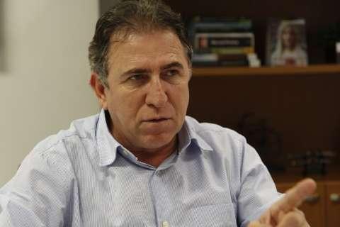 Obra da sede da UEMS em Campo Grande já está sendo executada