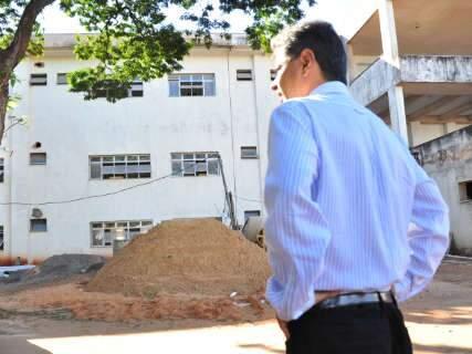 MPE e TCE gastam demais e impedem doação de R$ 4 milhões a hospital