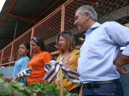 "Governador vai aguardar repasse do pré-sal ""pingar"" para definir obras"