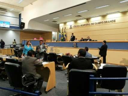 Câmara analisa doação de 11 áreas para a Cidade do Ônibus