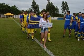 A rodada de domingo (24) no estádio Argeu Silveira Lima, em Ribas do Rio Pardo definiu os classificados.