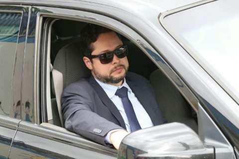 Operação do Gaeco fecha entidades e promotores recolhem documentos
