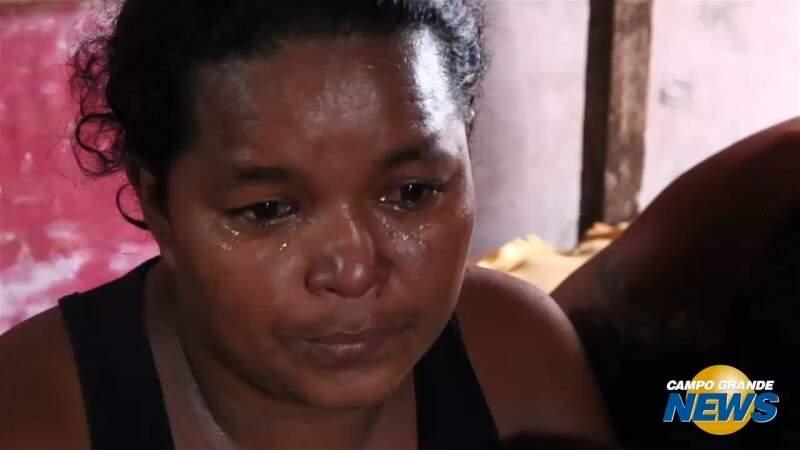 Sem dinheiro para ceia, família só quer ficar junta no Natal