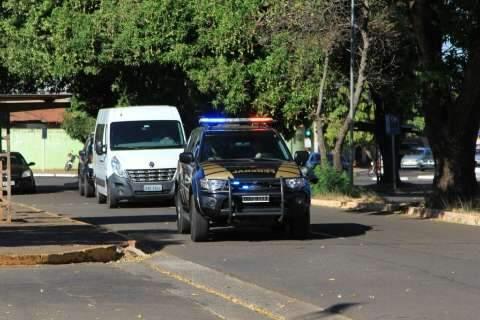 Novas provas motivaram a prisão de Puccinelli, afirma Polícia Federal