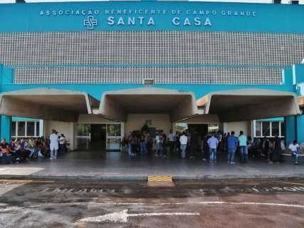 Prefeitura e Santa Casa devem assinar contrato emergencial nesta quarta