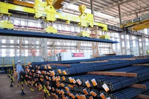 Geração de empregos na indústria de MS é 89% menor em 2015